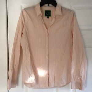 Like New - C Wonder button up